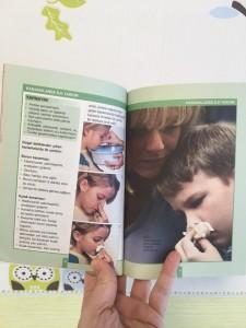 bebek ve çocuklarda temel ilk yardım